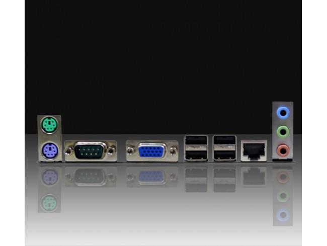 Afox Ih61-M3 - Intel H61 Chipset