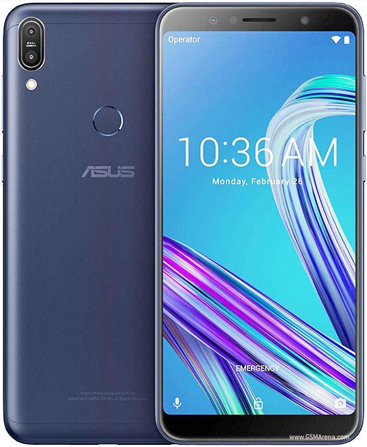 Asus Zenfone Max Pro (M1) ZB601KL Price in Pakistan