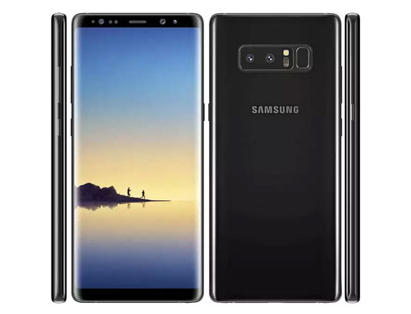 Samsung Galaxy Note 8 M Price In Pakistan