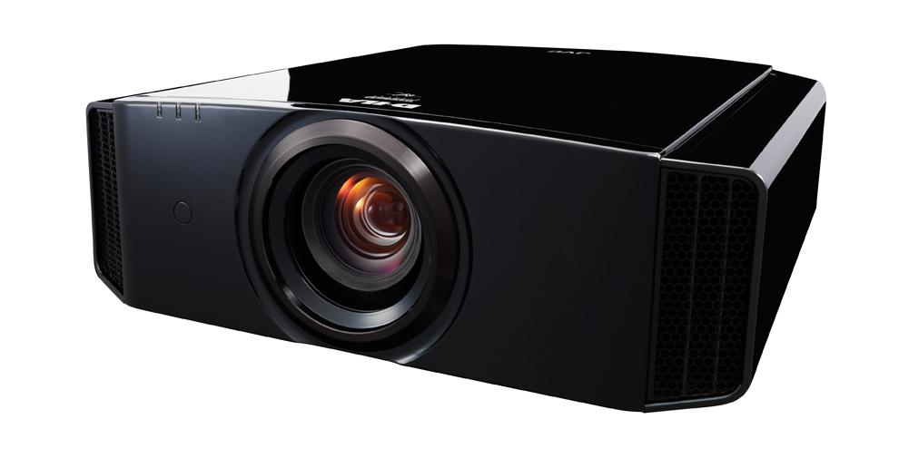 JVC DLA-RS550E 3D 4K e-Shift D-ILA Projector
