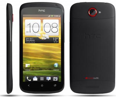 HTC One S (16GB, Black) 1