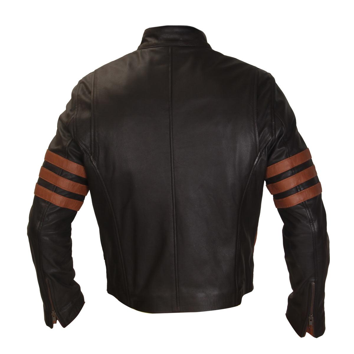 Leather jacket price