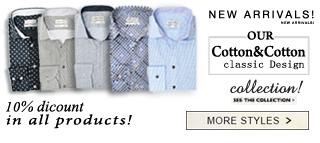 Cotton & Cotton