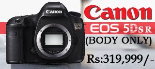 Canon EOS 5DS Digital SLR