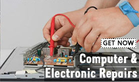 Computer & Electronic Services