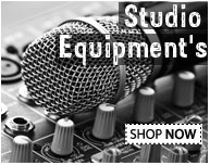 Studio & Equipment