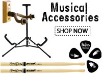 Musical Instruments Accessories