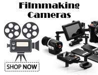 Filimaking Cameras