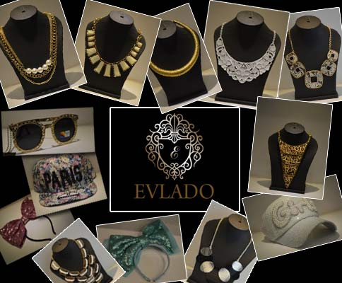EVLADO Products