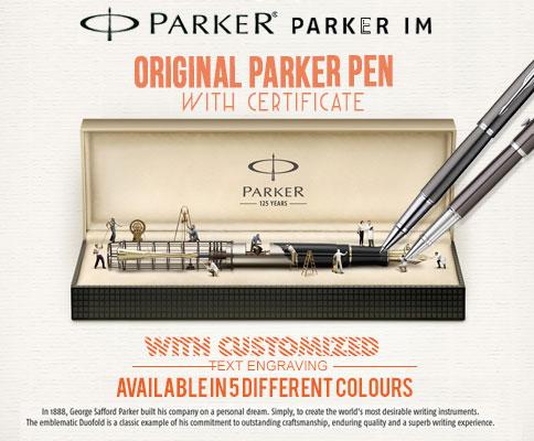 Parke11r-Pen