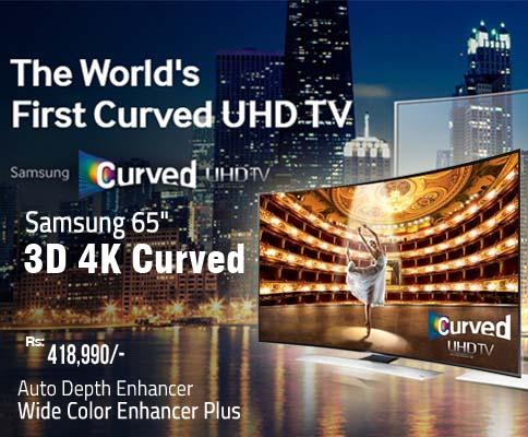 LED TV HU9000