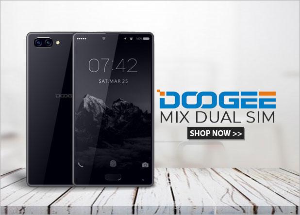 Doogee Mix Dual Sim