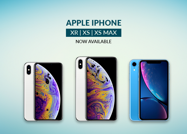 Apple iPhone XR|XS|XS Max