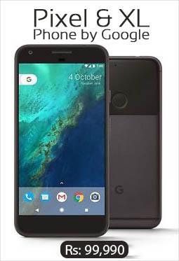 Google Pixel & XL 4G 32GB Quite Black