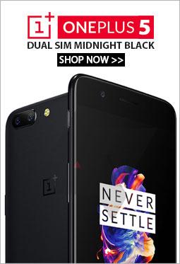 OnePlus 5 Dual SIM