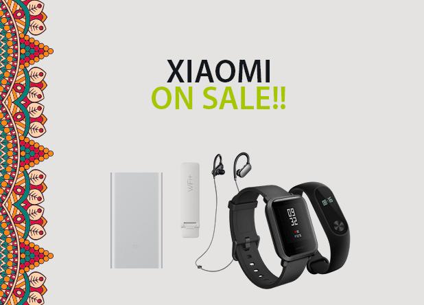 Xiaomi On Sale