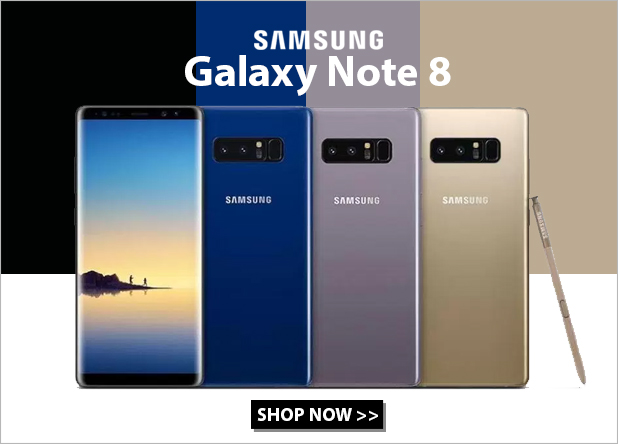 Samsung Galaxt Note 8