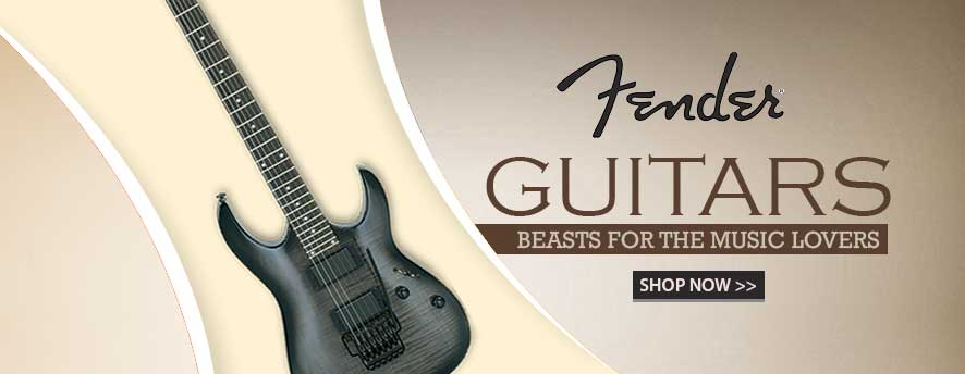 Fendars Guitars