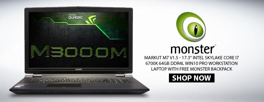 Monster MARKUT M7 V1.5