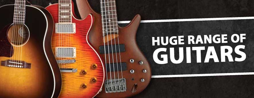 Buy Musical Instruments Online in Pakistan - Home Shopping