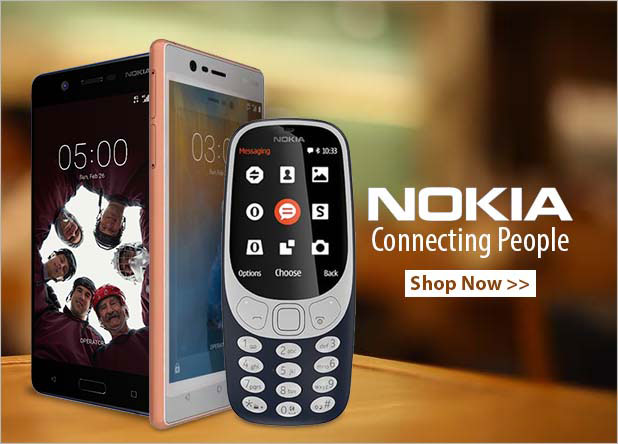 Nokia In Pakistan
