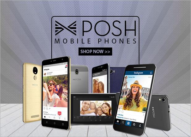 Posh Mobile Phones